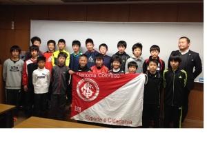 入団式(20140321)